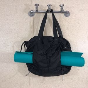 Lululemon Om Tote Yoga Bag